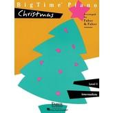 Faber Piano Adventures BigTime Piano - Christmas Level 4