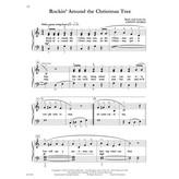 Faber Piano Adventures ChordTime Piano - Christmas Level 2B