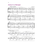 Alfred Music Alfred's Basic Piano Course: Merry Christmas! Book 2