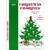 Kjos CHRISTMAS FAVORITES, LEVEL 3