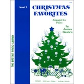 Kjos CHRISTMAS FAVORITES, LEVEL 2