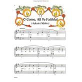 Kjos Popular Christmas Songs, Level 2