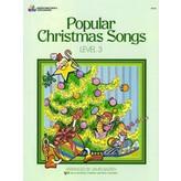 Kjos Popular Christmas Songs, Level 3