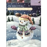 FJH In Recital with Popular Christmas Music, Book 3
