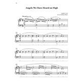 Alfred Music Christmas Memories, Book 2