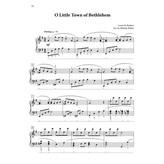 Alfred Music Christmas Memories, Book 3