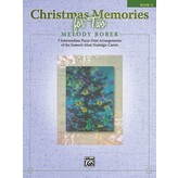 Alfred Music Christmas Memories for Two, Book 2