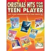 Alfred Music Christmas Hits for the Teen Player