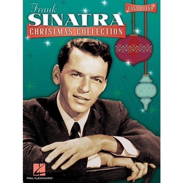Hal Leonard Frank Sinatra Christmas Collection