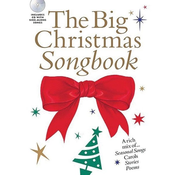 Hal Leonard The Big Christmas Songbook