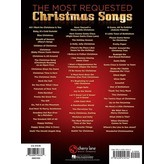 Hal Leonard The Most Requested Christmas Songs