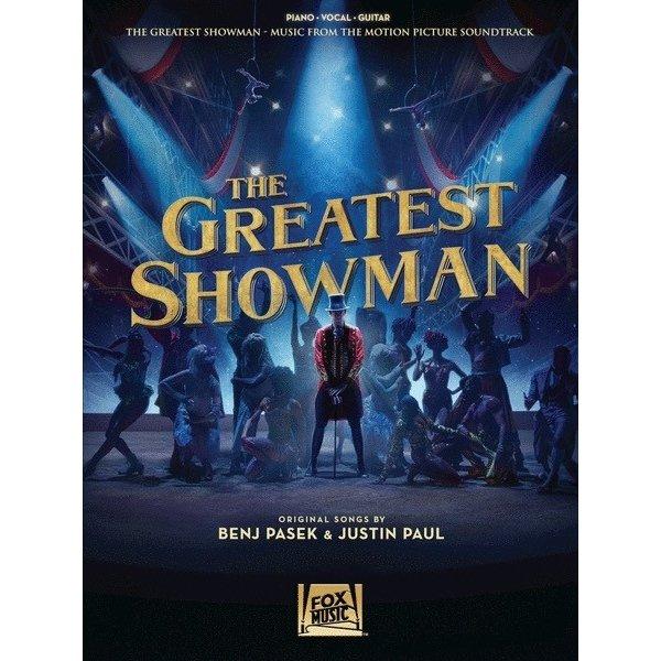 Hal Leonard The Greatest Showman - PVG