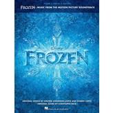 Disney Frozen - Piano, Vocal, Guitar