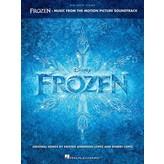 Disney Frozen - Big Note