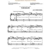 Hal Leonard Annie (Broadway)