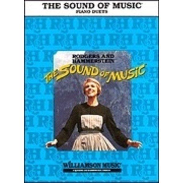 Hal Leonard The Sound of Music Duet