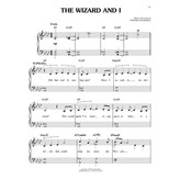Hal Leonard Wicked