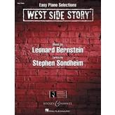 Hal Leonard West Side Story