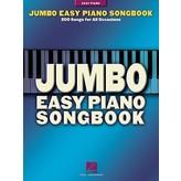 Hal Leonard Jumbo Easy Piano Songbook