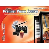 Alfred Music Premier Piano Course: Pop and Movie Hits Book 1A