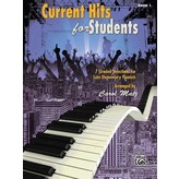 Alfred Music Current Hits for Students, Book 1