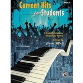 Alfred Music Current Hits for Students, Book 3