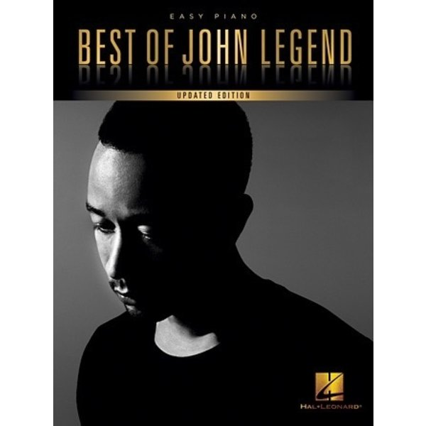 Hal Leonard Best of John Legend - John Legend