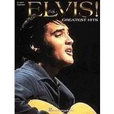 Hal Leonard Elvis! - Greatest Hits for Easy Piano