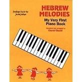 Hal Leonard Hebrew Melodies