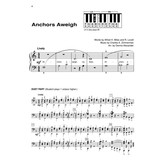 Alfred Music Alfred's Basic Piano Course: Patriotic Solo Book 1B