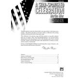 Alfred Music A Star Spangled Celebration