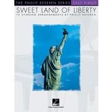 Hal Leonard Sweet Land of Liberty