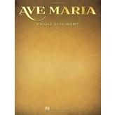Hal Leonard Ave Maria