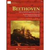 Kjos BEETHOVEN SELECTED WORKS FOR PIANO