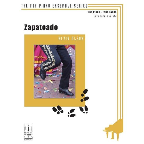 FJH Zapateado