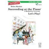 FJH 2nd Edition Recital Book - Grade 1B (with CD)