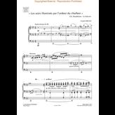 Editions Durand Debussy - Les Soirs illuminés par l'ardeur du charbon