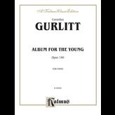 Kalmus Gurlitt - Album for the Young, Op. 140