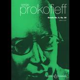 Boosey & Hawkes Prokofieff - Piano Sonata No. 3, Op. 28