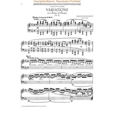 Boosey & Hawkes Rachmaninoff - Piano Compositions