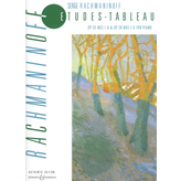 Boosey & Hawkes Rachmaninoff - Etudes-Tableaux