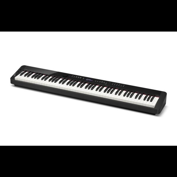 Casio Casio Privia PXS3000BK Slim Digital Keyboard Black