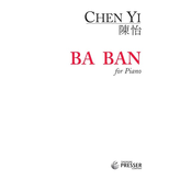 Theodore Presser Yi - Ba Ban