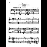 Alfred Music Carnaval, Op. 9