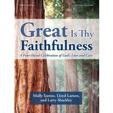 Lorenz Great Is Thy Faithfulness