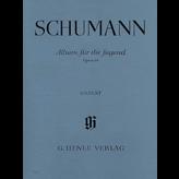 Henle Urtext Editions Schumann - Album for the Young, Op. 68