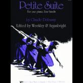 Kjos Debussy - Petite Suite