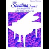 Kjos Kuhlau's Sonatina Opus 17