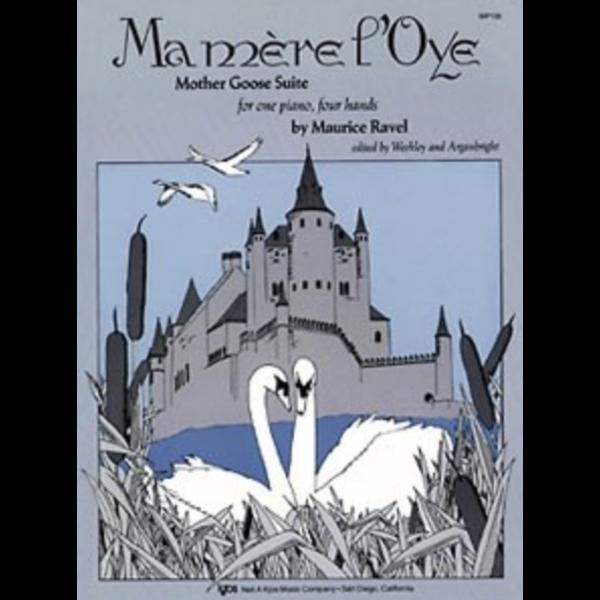 Kjos Ravel - Ma Mere L'oye, Mother Goose Suite