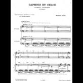 Lauren Publications Ravel - Daphnis and Chloe Suite No.2
